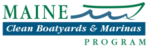 Maine Clean Boatyards & Marinas